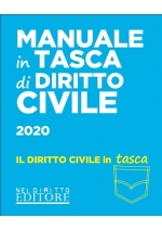 COMPENDIO DI CIVILE POCKET 2020