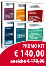 Kit Codice crisi d'impresa minor + Focus
